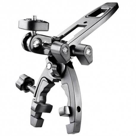 Holders - walimex 2in1 Table & Clamp Tripod, 17cm - quick order from manufacturer