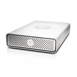 Жёсткие диски & SSD - G-TECHNOLOGIES G-DRIVE USB G1 HDD 2TB Silver - быстрый заказ от производителя