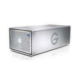 Citie diski & SSD - G-TECHNOLOGIES G-RAID Removable Thunderbolt 3 HDD 8TB Silver - ātri pasūtīt no ražotāja
