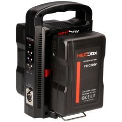 V-Mount Baterijas - HEDBOX PB-PB400V - ātri pasūtīt no ražotāja