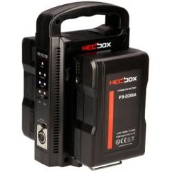 Gold Mount Baterijas - HEDBOX PB-PB200A - ātri pasūtīt no ražotāja
