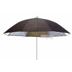 Foto lietussargi - 10 Elinchrom Umbrella 105Cm Silver/Black EL-26361 - ātri pasūtīt no ražotāja