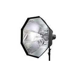 Foto lietussargi - 17 Elinchrom Umbrella Pr 83 Silver/Black EL-26350 - ātri pasūtīt no ražotāja