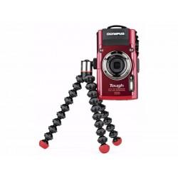 Mini foto statīvi - JOBY GORILLAPOD MAGNETIC 325 JB01506-BWW - perc šodien veikalā un ar piegādi