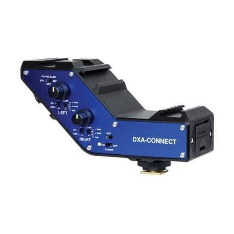 Videokameru aksesuāri - BEACHTEK DXA-CONNECT - ātri pasūtīt no ražotāja