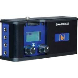 Аксессуары для микрофонов - BEACHTEK DXA-POCKET - быстрый заказ от производителя