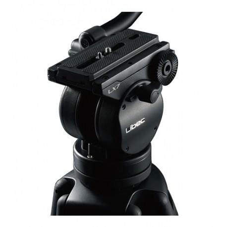 Видео штативы - LIBEC LX7 M - быстрый заказ от производителя