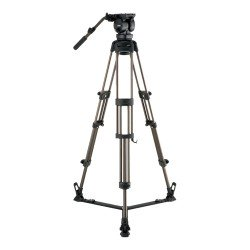 Video tripods - LIBEC LX10 - quick order from manufacturer