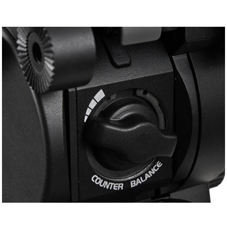 Головки штативов - LIBEC RH25D - быстрый заказ от производителя