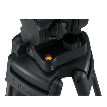 Головки штативов - LIBEC RH45D - быстрый заказ от производителя