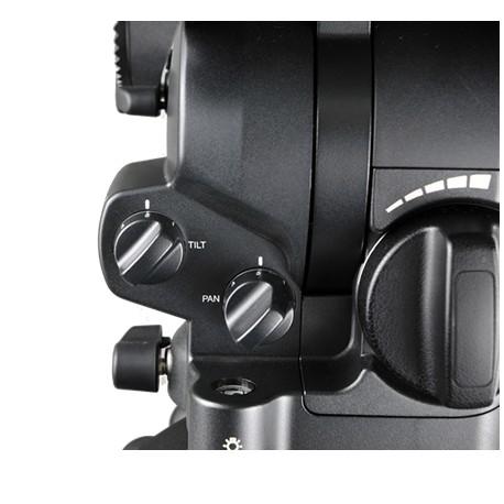 Statīvu galvas - LIBEC RHP75 - ātri pasūtīt no ražotāja