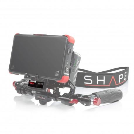 Аксессуары для плечевых упоров - SHAPE WLB SHAPE MIQK - быстрый заказ от производителя