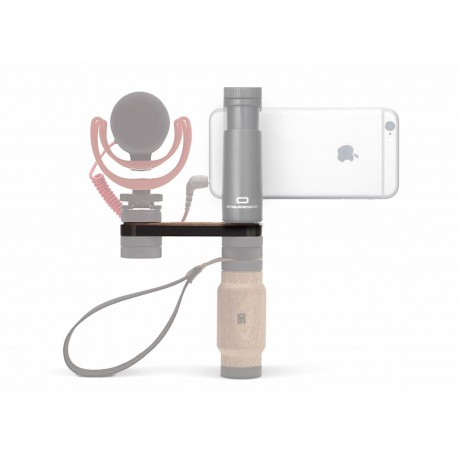 For smartphones - SHOULDERPOD P2 - quick order from manufacturer