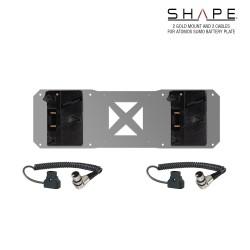 Rigu aksesuāri - SHAPE WLB SHAPE 2GMSB - ātri pasūtīt no ražotāja
