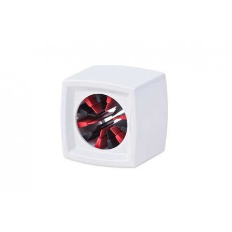 Mikrofonu aksesuāri - RYCOTE Single Square White Mic Flag - быстрый заказ от производителя