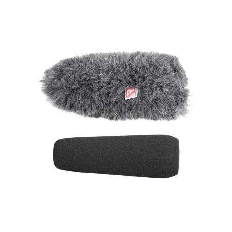 Mikrofonu aksesuāri - RYCOTE 15cm SGM Foam & Windjammer (19/22) - быстрый заказ от производителя
