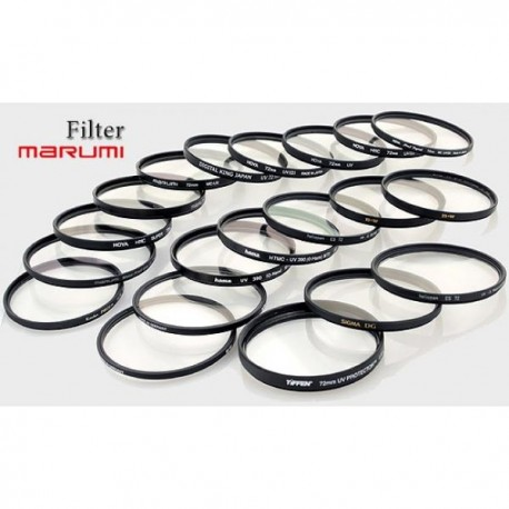 Защитные фильтры - Marumi Protect Filter DHG 77 mm - купить сегодня в магазине и с доставкой