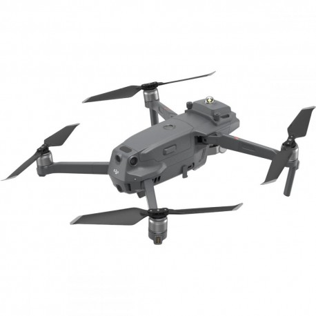 Multicopters - DJI Mavic 2 Enterprise Thermal (Dual) - Universal Edition with Smart Controller - quick order from manufacturer
