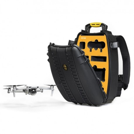 Cases - HPRC 3500 for DJI Mavic Air 2 (MAV2A-3500-01) - quick order from manufacturer