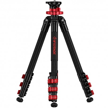 Video tripods - iFootage Gazelle Tripod TC5S-Uprise - quick order from manufacturer