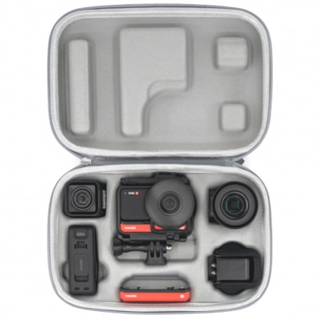 Accessories for Action Cameras - Insta360 ONE R Carry Case - quick order from manufacturer