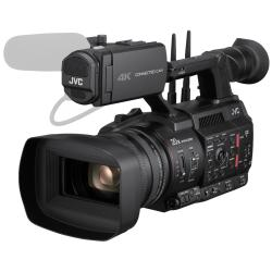 Video Cameras - JVC GY-HC550E - quick order from manufacturer