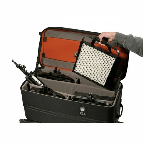 Studio Equipment Bags - Litepanels 1x1 4-Lite Carrying Case (900-3025) - quick order from manufacturer