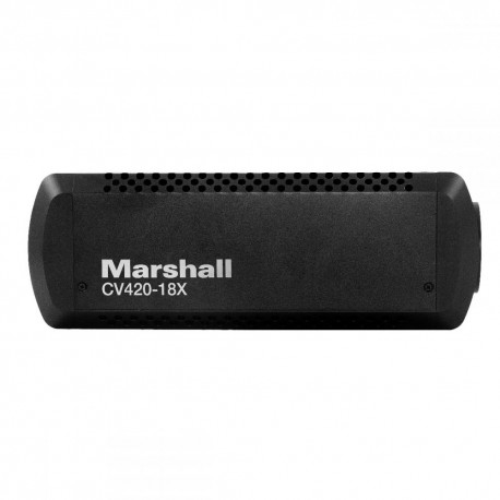 Video Cameras - Marshall CV420-18X Block Camera - quick order from manufacturer