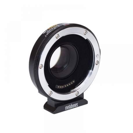 Adapters for lens - Metabones Canon EF to MFT T Super16 0.58x (MB_SPEF-m43-BT7) - quick order from manufacturer