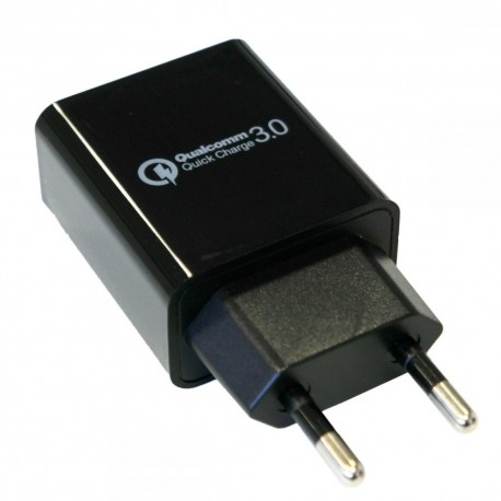 Accessories for stabilizers - Moza QC 3.0 Charger for AirCross 2 (ACP02) - quick order from manufacturer