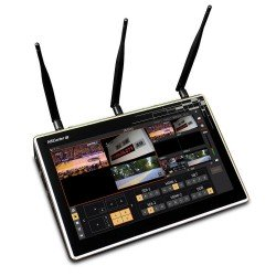 Streaming, Podcast, Broadcast - Nagasoft Caster-X1 Streamingtablet - quick order from manufacturer