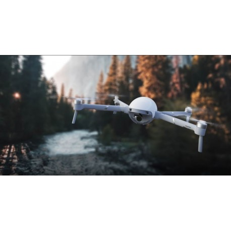 Multicopters - PowerVision PowerEgg X Explorer Camera and Drone - Display Piece - quick order from manufacturer