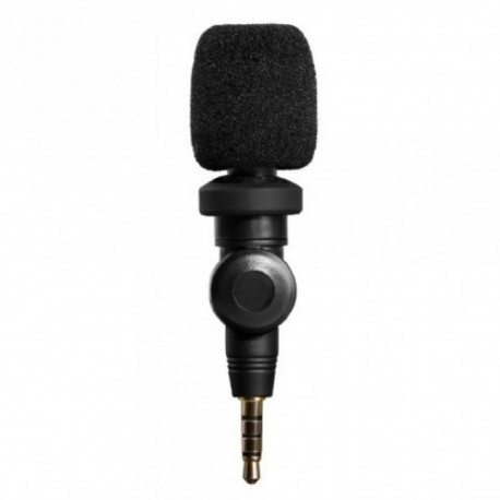 Microphones - Saramonic Microphone for iPhone/iPad (iMic) - quick order from manufacturer