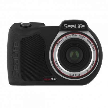 Compact cameras - Sealife Micro 3.0 64GB (SL550) Underwater Camera - quick order from manufacturer