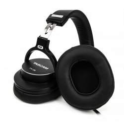 Наушники - Tascam TH-06 Bass XL Monitoring Headphones - быстрый заказ от производителя