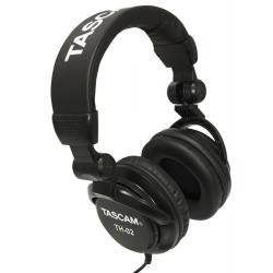Наушники - Tascam TH-02 Stereo headphones - быстрый заказ от производителя