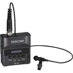 Mikrofoni - Tascam DR-10L Digital Audio Recorder - ātri pasūtīt no ražotāja