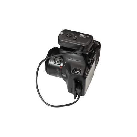 Kameras pultis - Pixel Oppilas kameras pults Canon RW-221/E3 Oppilas 3930257 - perc šodien veikalā un ar piegādi