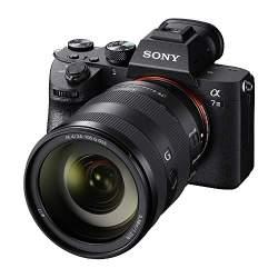 Bezspoguļa kameras - Sony Alpha 7R III 24-105mm - ātri pasūtīt no ražotāja
