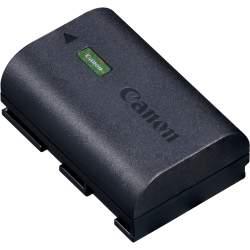 Батареи для фотоаппаратов и видеокамер - Canon LP-E6NH Battery Pack - купить сегодня в магазине и с доставкой