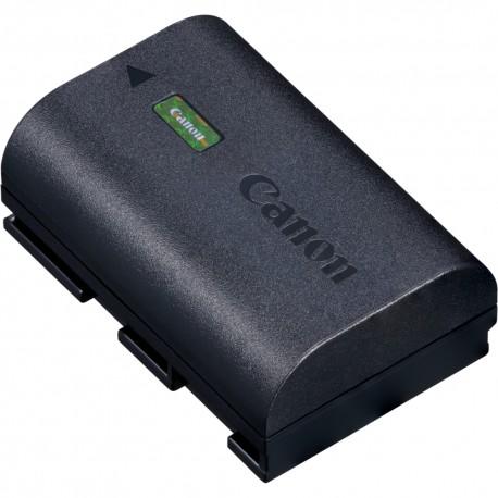 Kameru akumulatori - Canon LP-E6NH Battery - perc šodien veikalā un ar piegādi