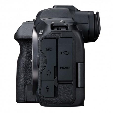 Bezspoguļa kameras - Canon EOS R5 Body - ātri pasūtīt no ražotāja