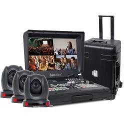 Straumēšanai - Datavideo BDL-1601 Complete production ready bundle - ātri pasūtīt no ražotāja