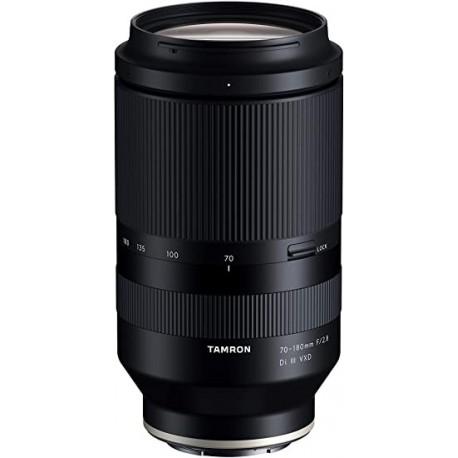 Objektīvi un aksesuāri - Tamron 70-180mm f/2.8 Di III VXD lens for Sony noma
