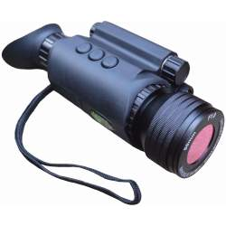 Nakts redzamība - LUNA NIGHT VISION G3 6-36X50 MONO LN-G3-M50 - быстрый заказ от производителя