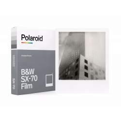 Instantkameru filmiņas - POLAROID B&W FILM FOR SX-70 6005 - perc šodien veikalā un ar piegādi
