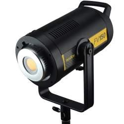 Studijas zibspuldzes - Godox High speed sync flash LED light FV150 - купить сегодня в магазине и с доставкой