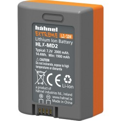HÄHNEL Modus Extreme Battery HLX-MD2