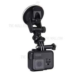 Puluz Suction cup Glass car holder for GOPRO Hero, DJI Osmo Action PU51 Holder
