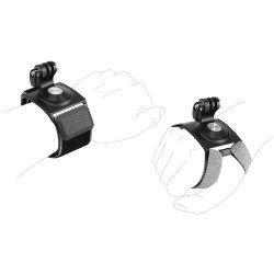 Крепления для экшн-камер - PGY P-18C-024 Action Camera Hand and Wrist Strap - купить сегодня в магазине и с доставкой